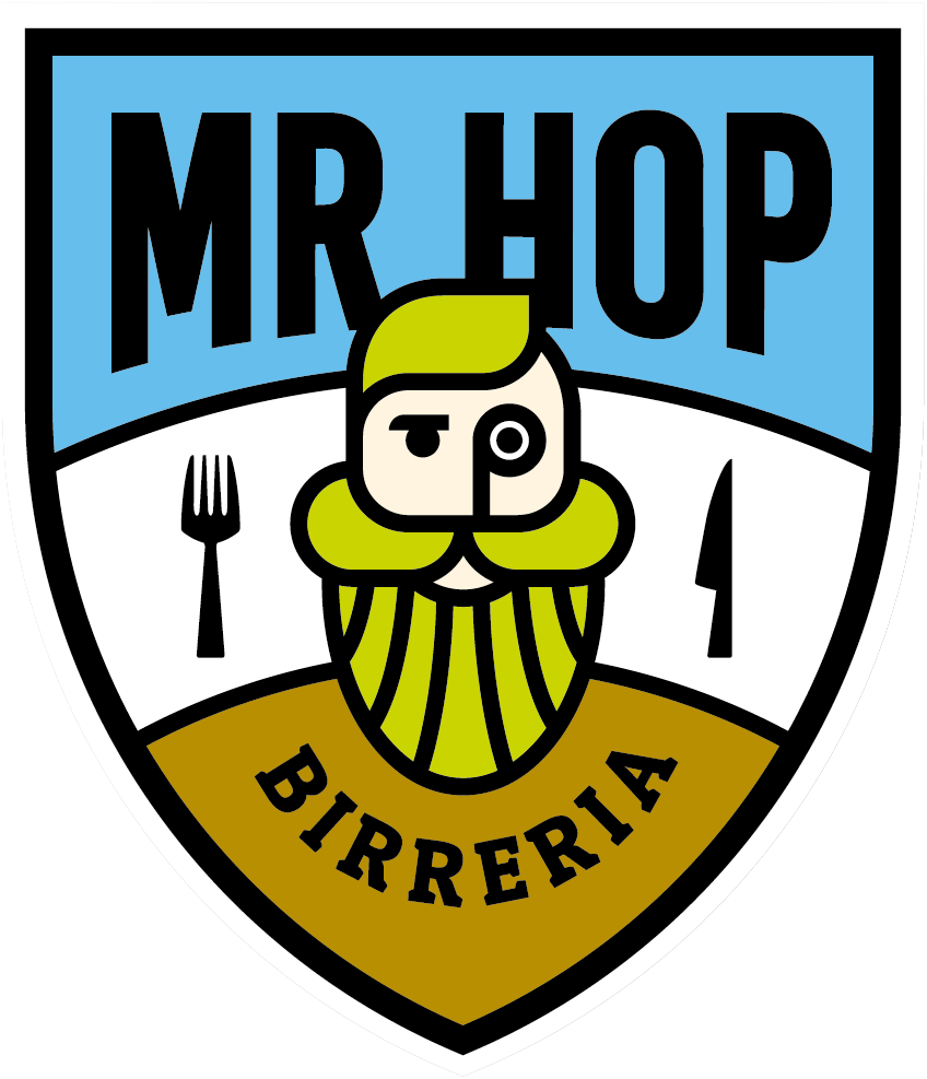 MR HOP Vigevano